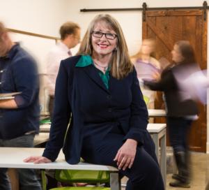 Catherine Downey- CATMEDIA CEO Founder