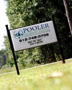 Pooler Vet Medical Small Business Development Center