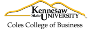 Kennesaw State University SBDC