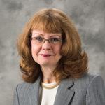 Helen Sutherland