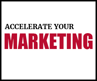 Accelerate Your Marketing