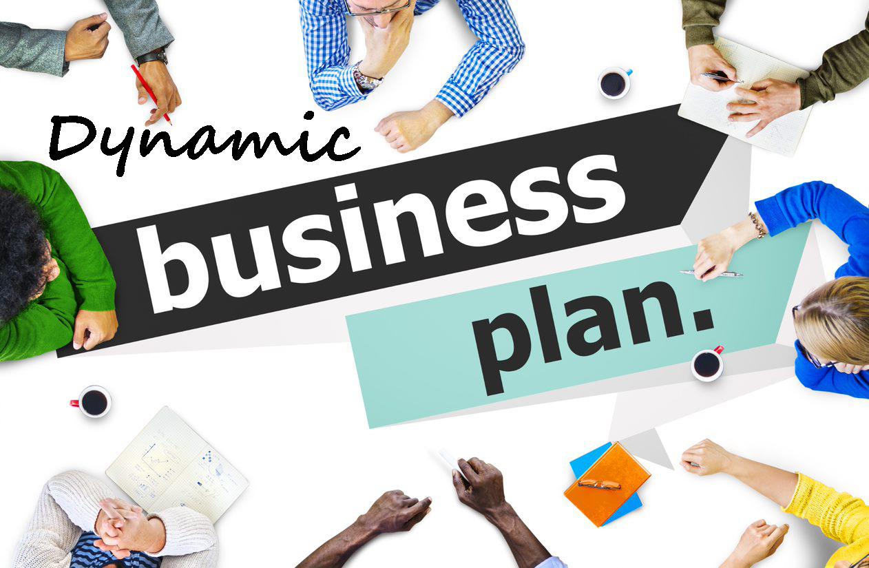 Dynanic Business Plan